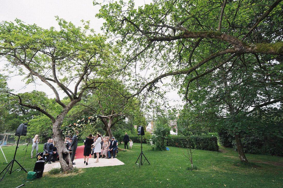 ridge farm wedding photography