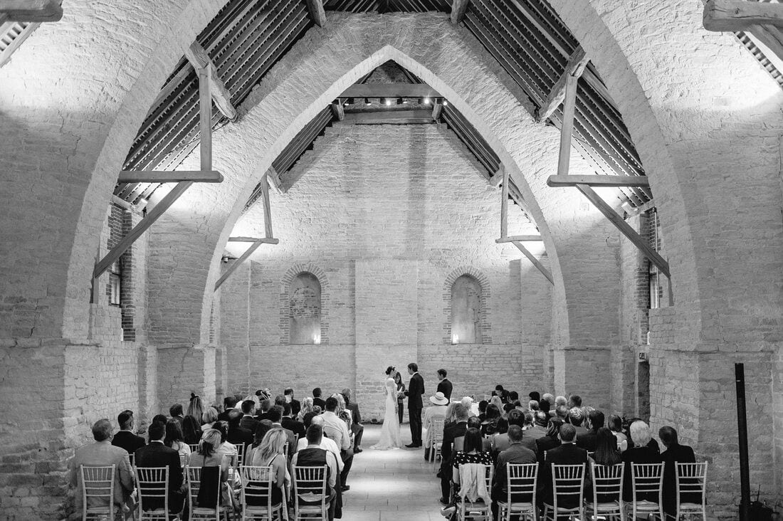 The Tithe Barn Wedding Photographer The Tithe Barn Weddings