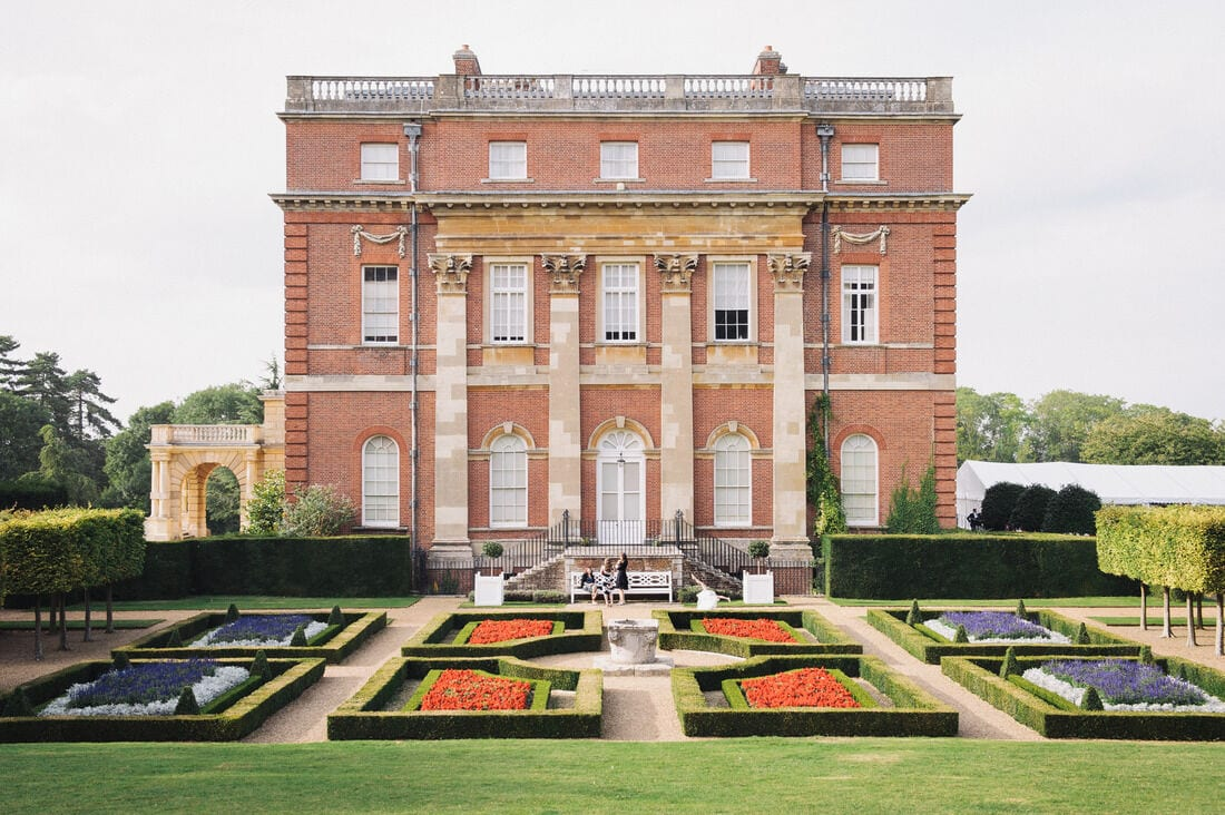 Clandon Park Wedding Photographer Weddings