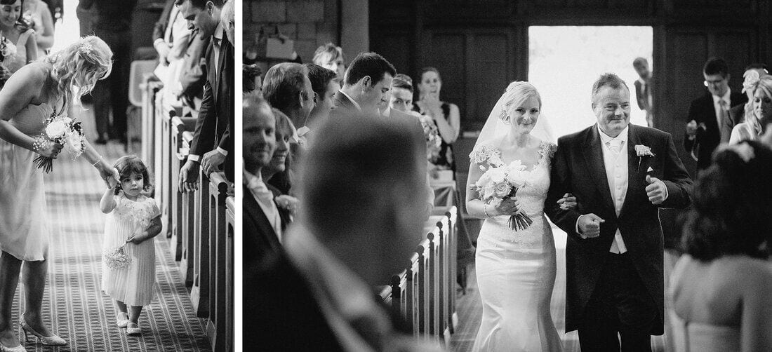 natural wedding photography hampshire