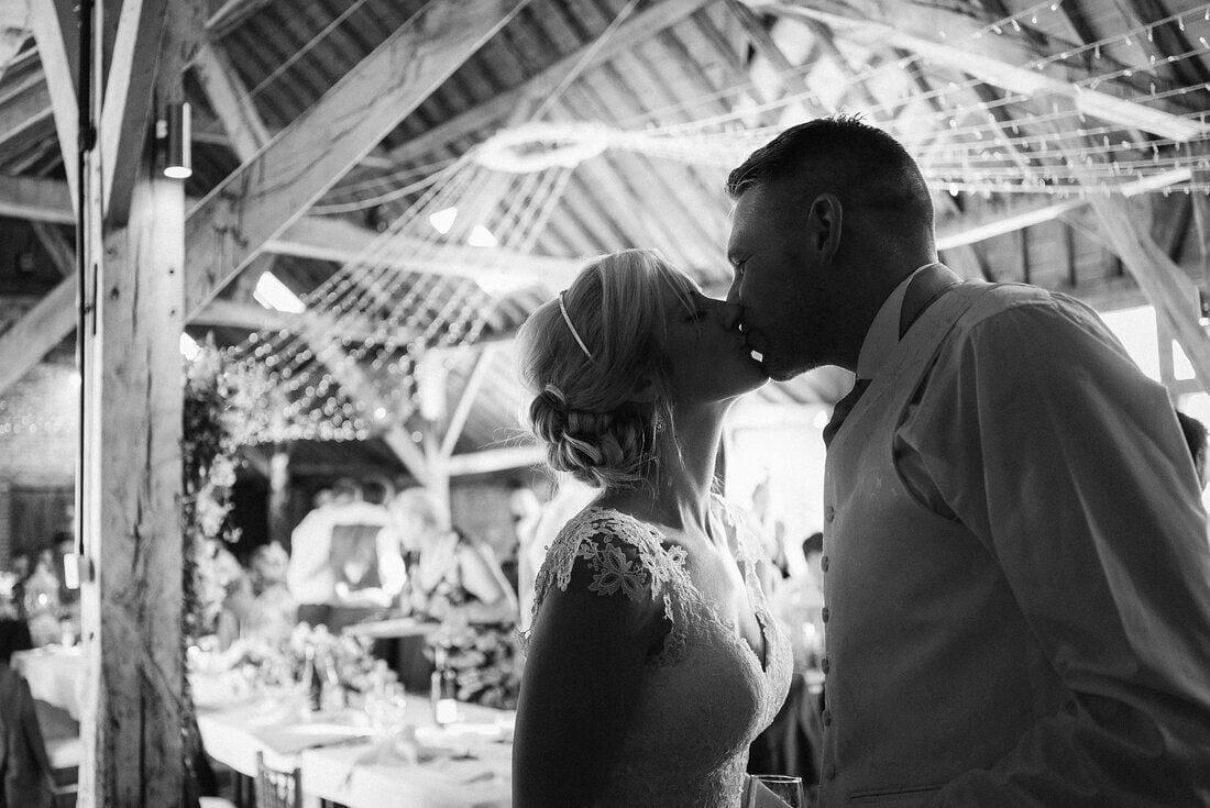 The Long Barn Hampshire Wedding Photography