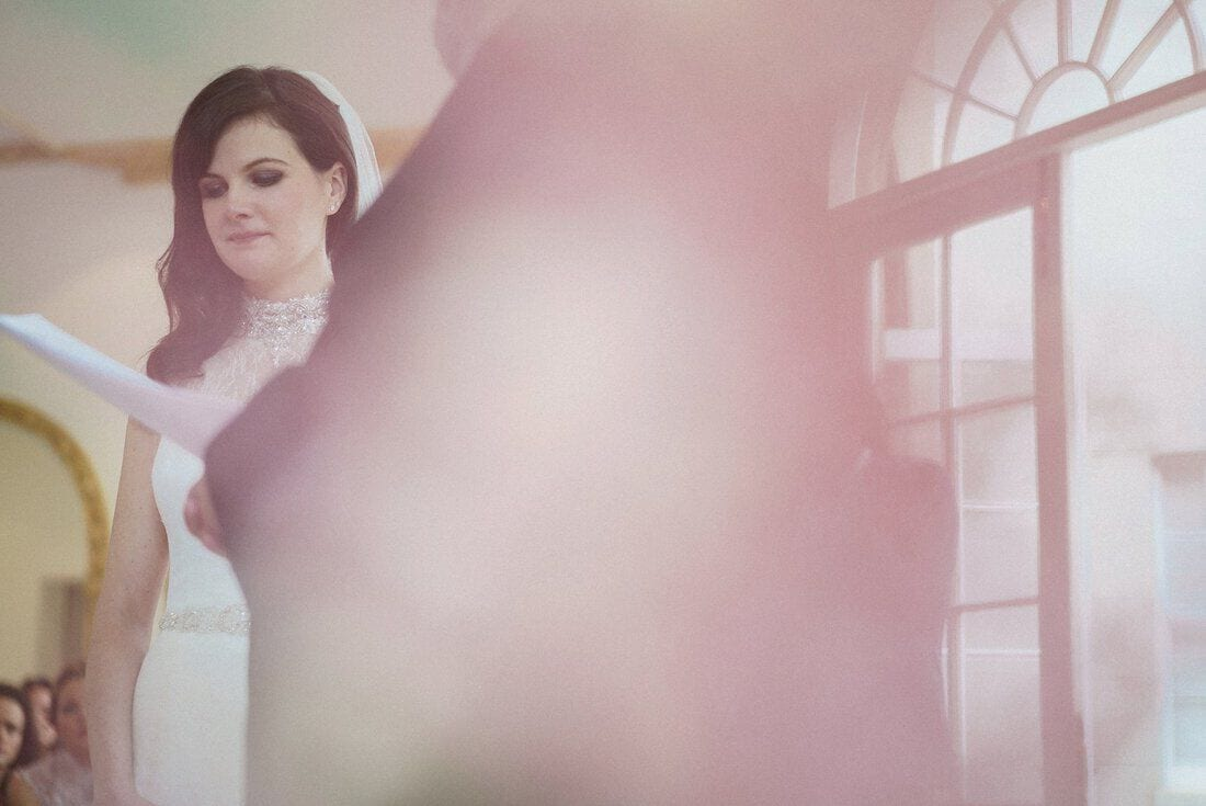 natural wedding photography at northbrook park surrey
