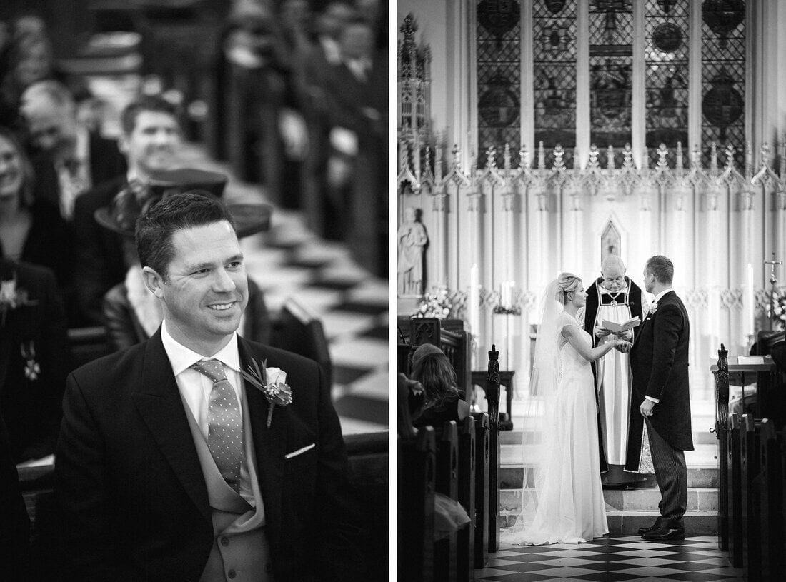savoy wedding photographer