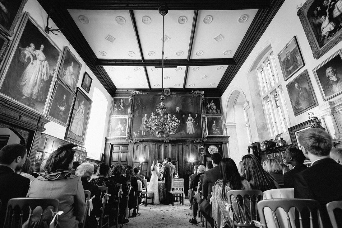 Loseley House Wedding Photography