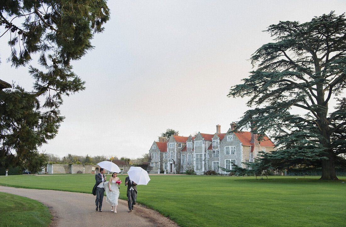 loseley park wedding venue surrey