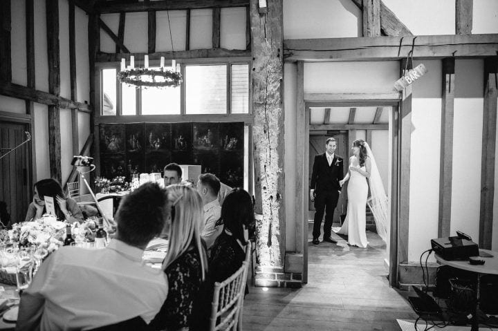 wedding photography at micklefield hall