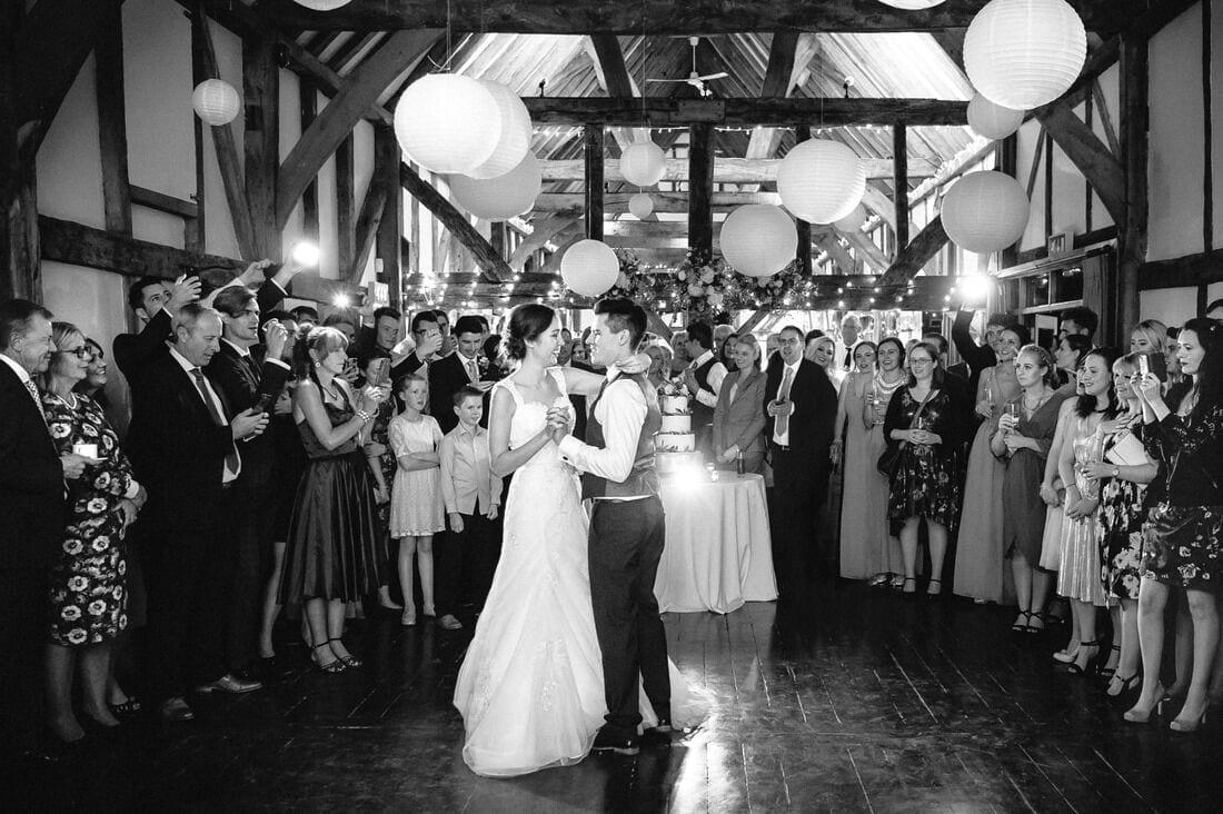 Loseley Park Wedding Photographer