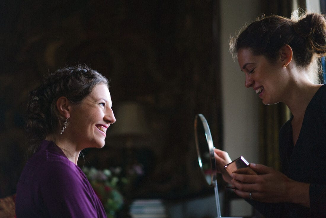 documentary wedding photography in Wiltshire