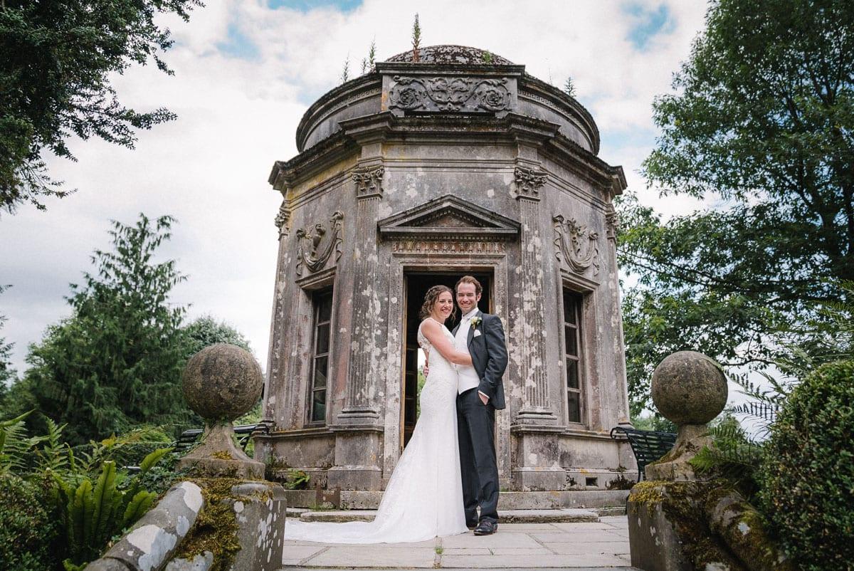 larmer tree wedding photography