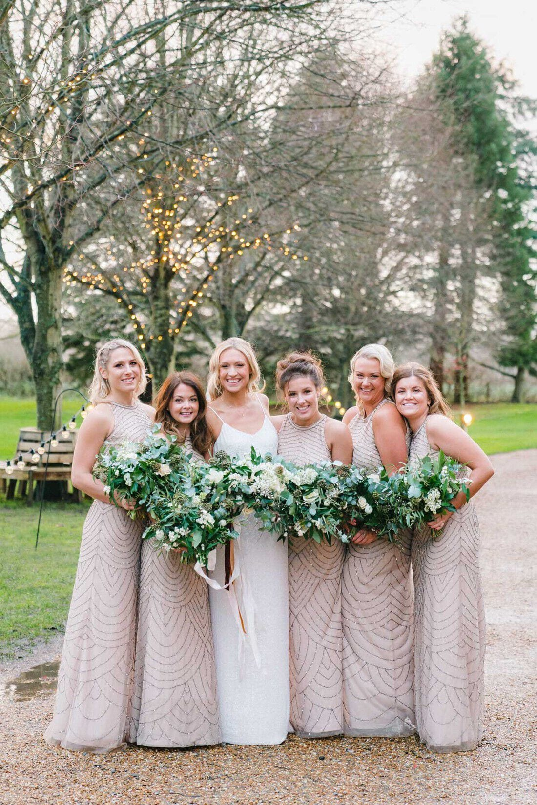 winter wedding fashion inspiration ideas