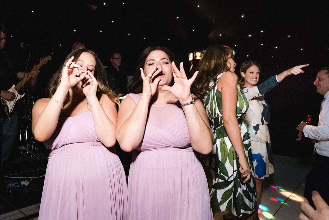 Reportage Wedding Photography In Kent - Married to my Camera