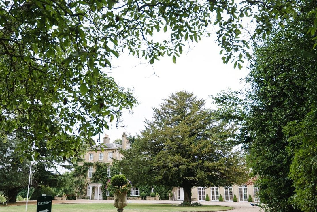 northbrook park surrey wedding venue