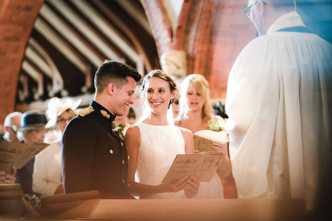 Wedding Photography Berkshire