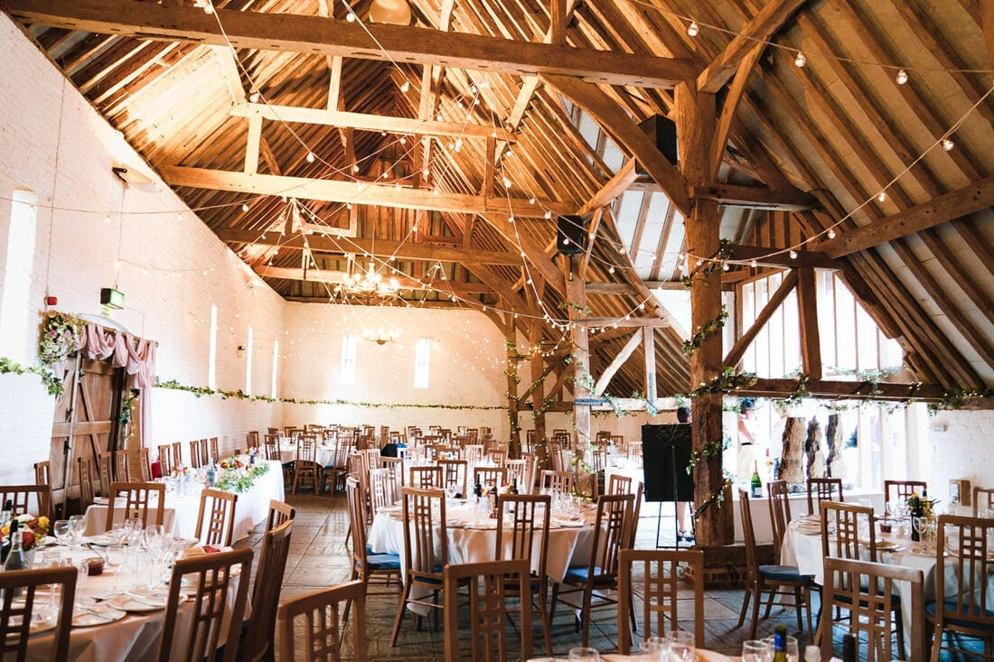 ufton court wedding venue reading