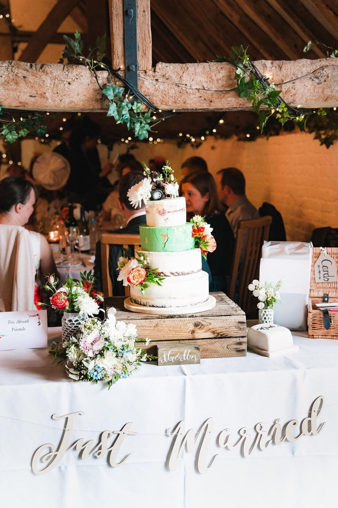 wedding cake design berkshire