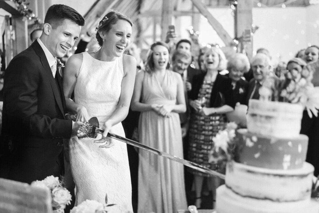 Ufton Court Wedding Photographer
