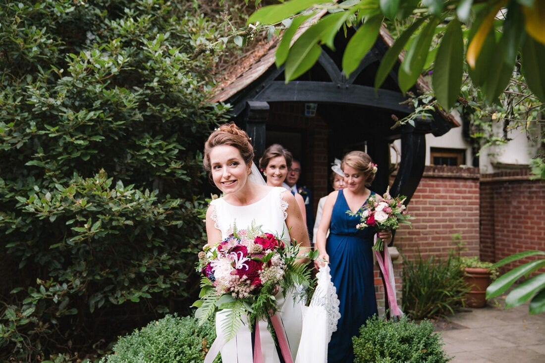 going to get married at high billinghurst farm near guildford in surrey