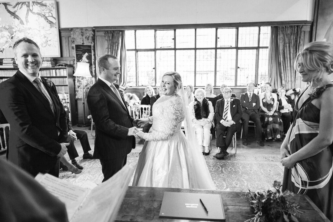 Ramster Hall Wedding Photographer
