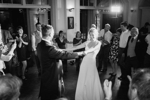 Thames Rowing Club Wedding Photographer