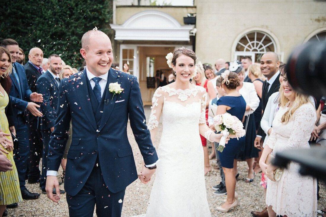 Northbrook Park Wedding Photos