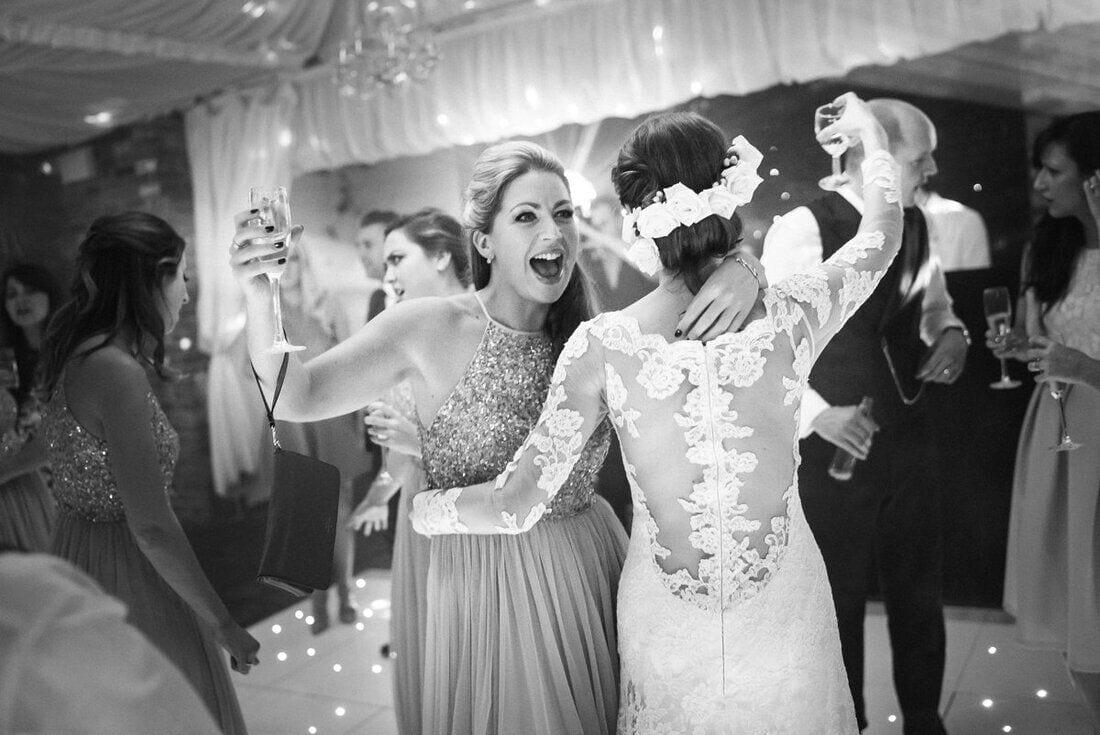 Unconventional Surrey Wedding Venues