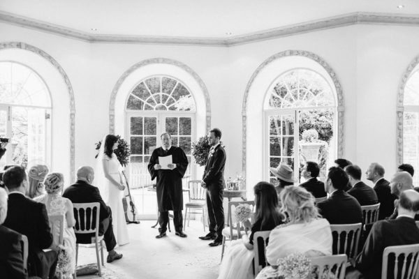 Unorthodox Surrey Wedding Venues