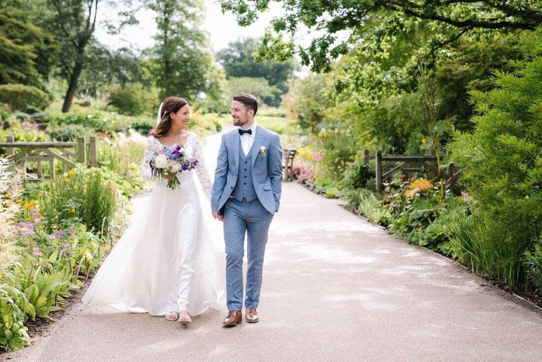 Surprising Surrey Wedding Venues