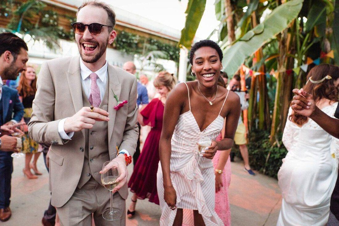 Quirky Surrey Wedding Venues