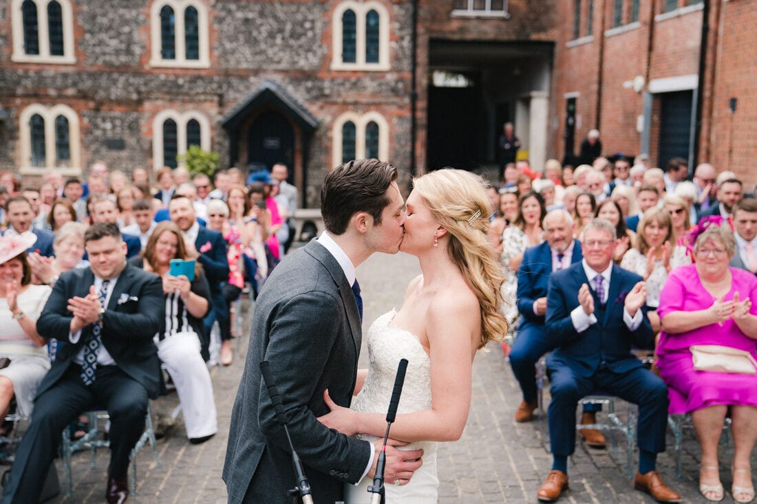 bombay sapphire gin distillery wedding photography