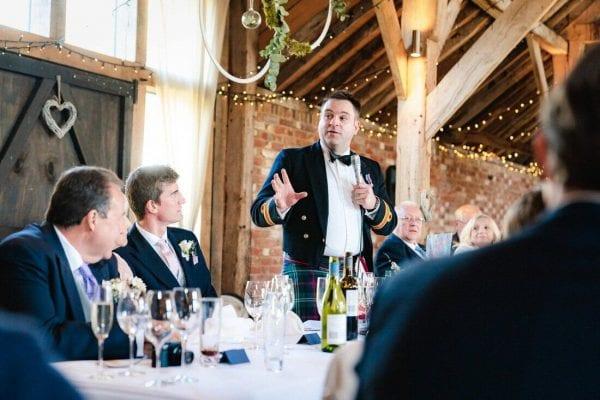 military wedding hampshire