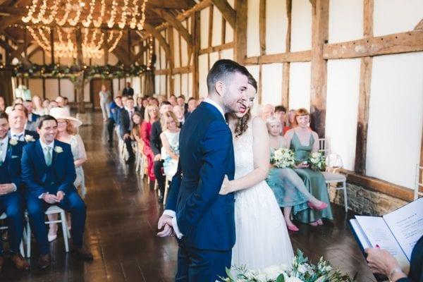 loseley park wedding photography