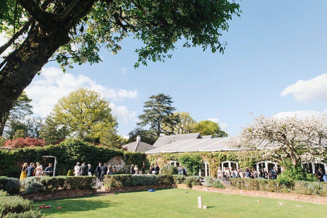 humanist wedding venues in surrey