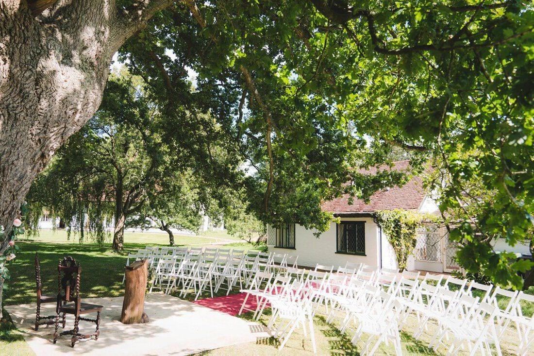 Ridge Farm Wedding Photographer