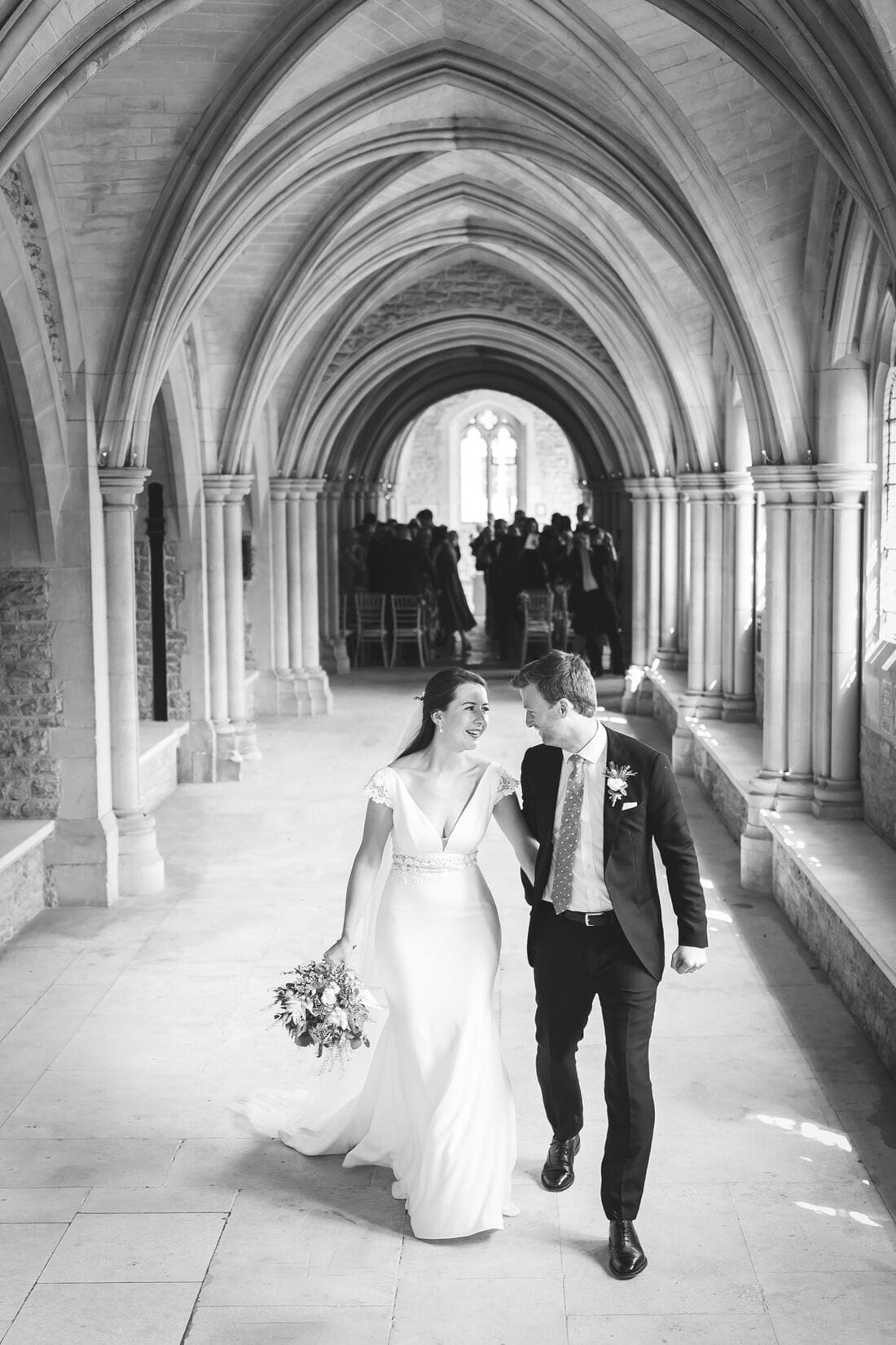 Charterhouse School Wedding Photography