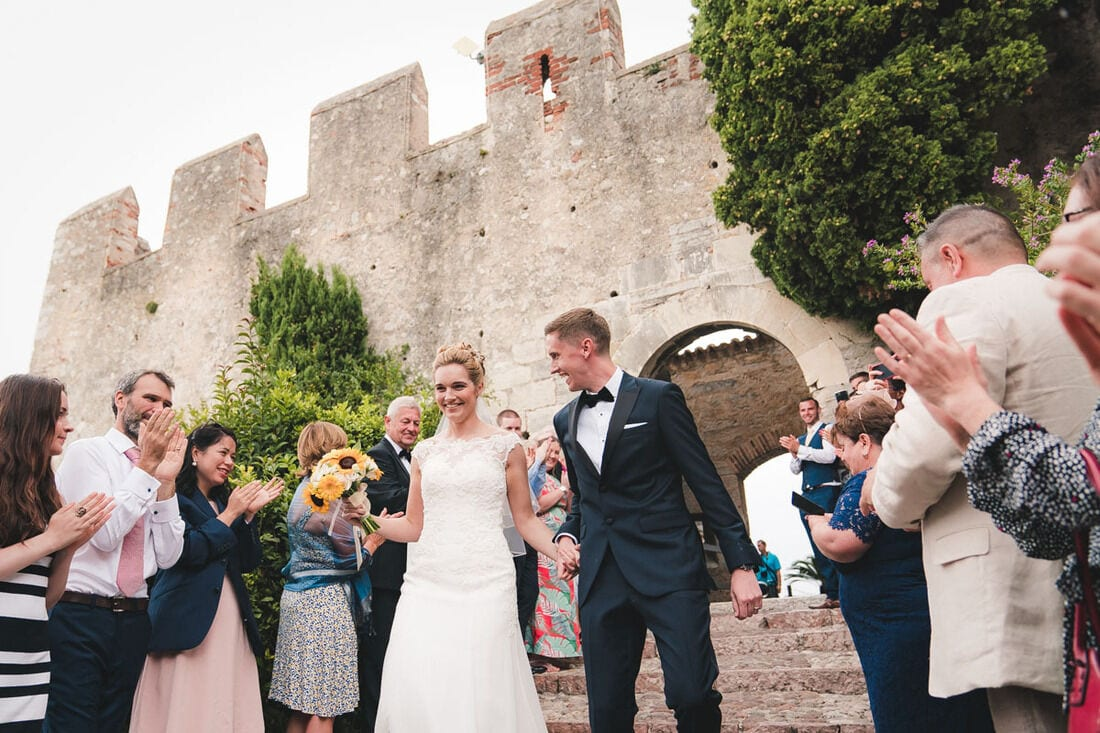 Lake Garda & Lake Como Wedding Photographer