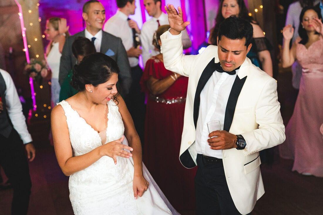 venezualan wedding traditions