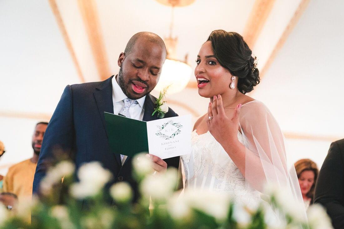 nigerian wedding northbrook park