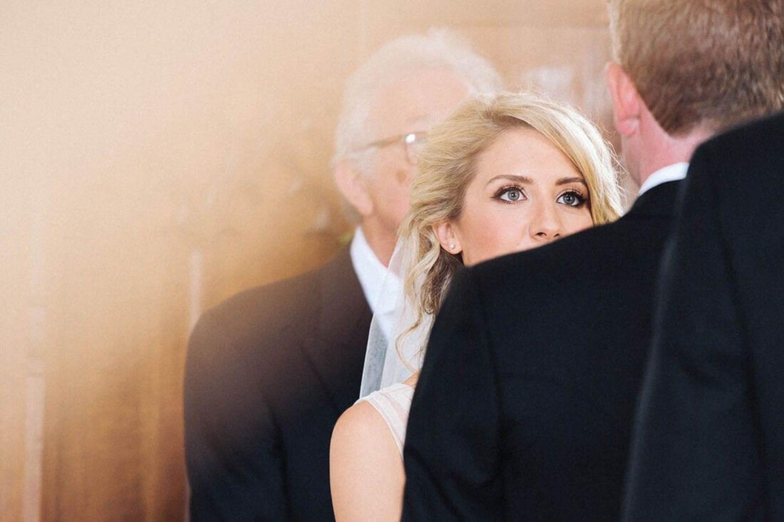 Sussex Documentary Wedding Photographer