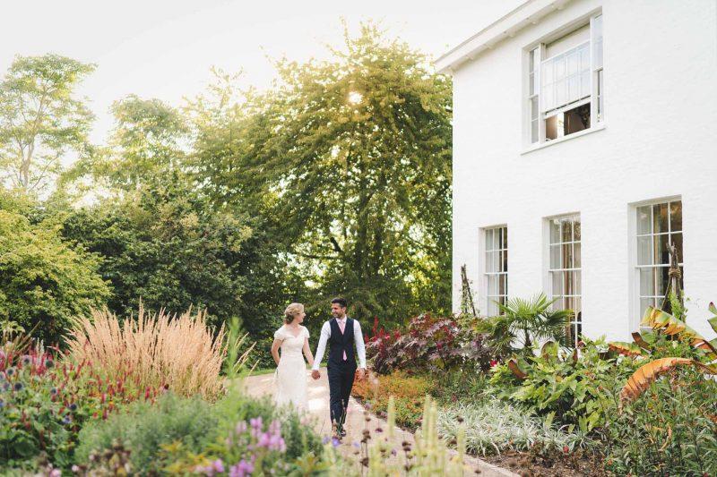 Best Outdoor Wedding Venues In Surrey