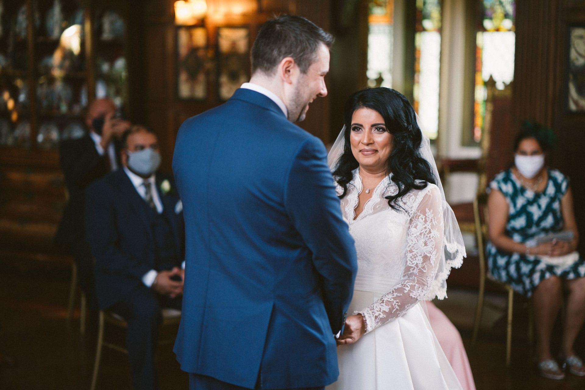 loseley wedding photographer